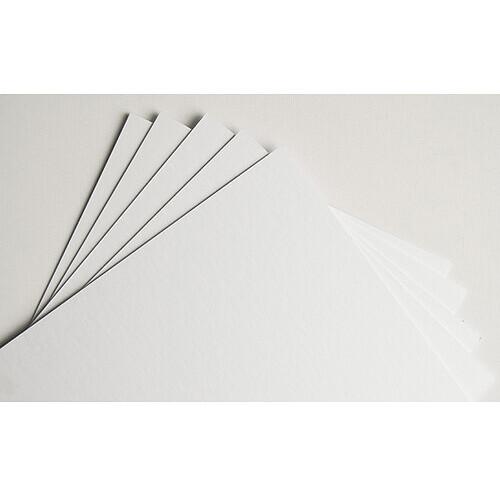 "Savage Mat Board (16x20"", White/Cream, 100-Pack)"