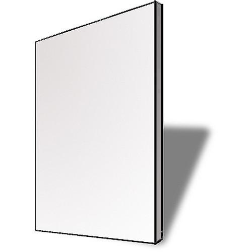 "Savage ProCore Mount and Mat Board - White/TV Gray-8x10""-100"