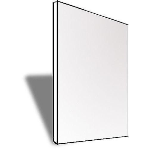 "Savage 15 x 20"" TruWhite Presentation Board (100-Pack)"
