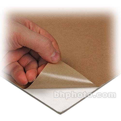 "Savage NuCor Pressure Sensitive Foam Mounting Board (30 x 40"", 6 Boards)"