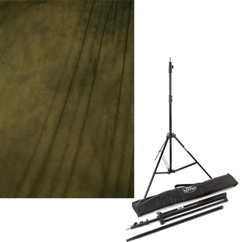 Savage Port-a-Stand/Muslin Kit (10 x 20', Naples Muslin)
