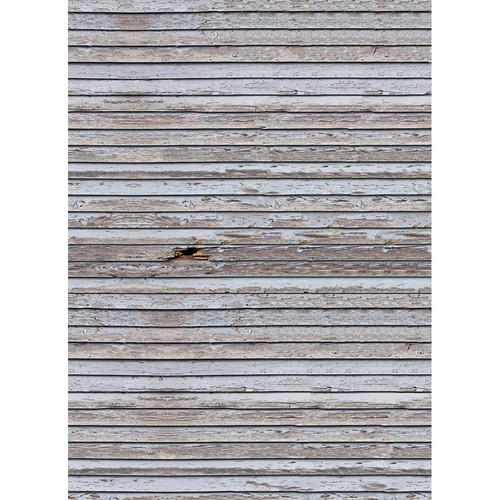 Savage Floor Drop 5 x 7' (Weathered Wood)