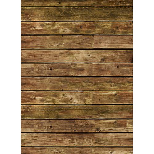 Savage Floor Drop 5 x 7' (Worn Planks)