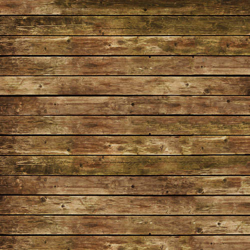Savage Floor Drop 8 x 8' (Worn Planks)