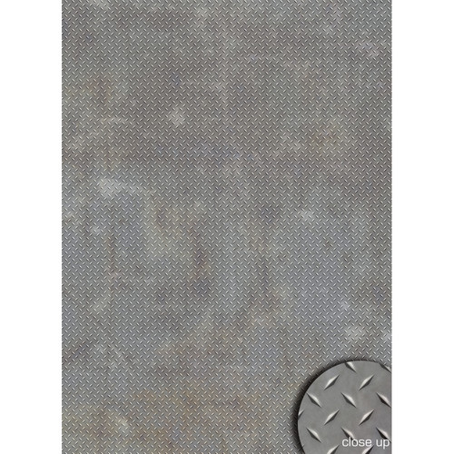 Savage Floor Drop 5 x 7' (Diamond Plate)