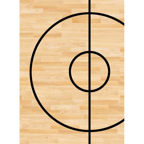 Savage Floor Drop 5 x 7' (Center Court)