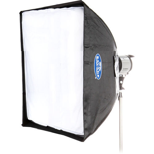 "Savage Softbox (24 x 24"")"