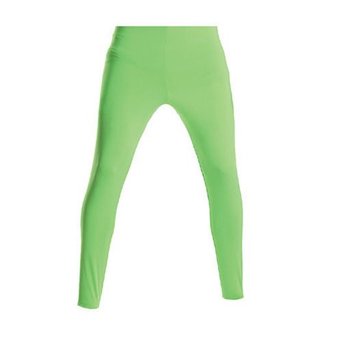 Savage Green Screen Pants (Large)