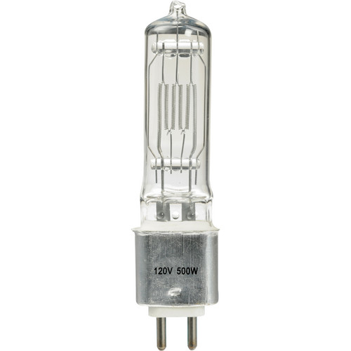 Savage Replacement Quartz 500W Light Bulb for M31500 Lighting Kit