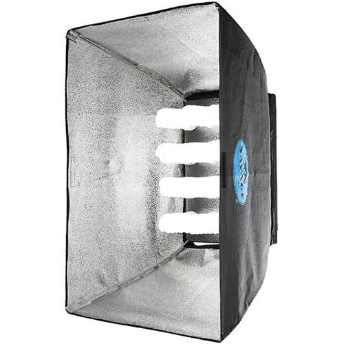 Savage 12-Bulb C-Flow Fluorescent Light