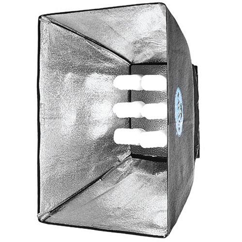 Savage 6-Bulb C-Flow Fluorescent Light