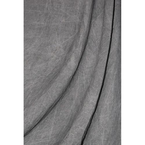 Savage Light Gray Washed Muslin Backdrop (10 x 12')