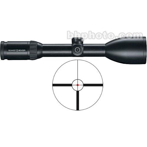 Schmidt & Bender 2.5-10x56 Zenith LM Riflescope (FD9 Reticle)