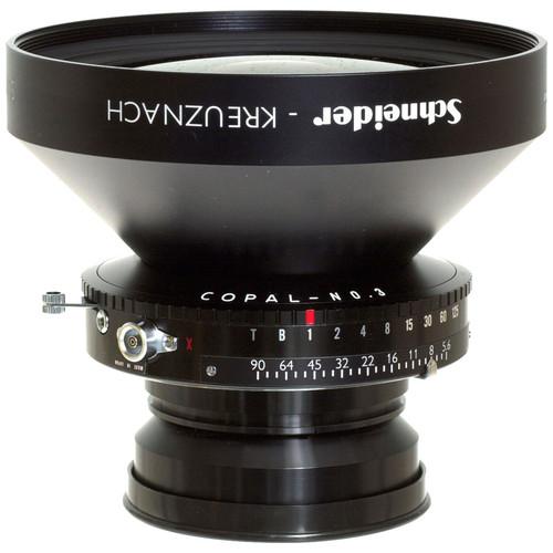 Schneider 210mm f/5.6 Super-Symmar XL Lens