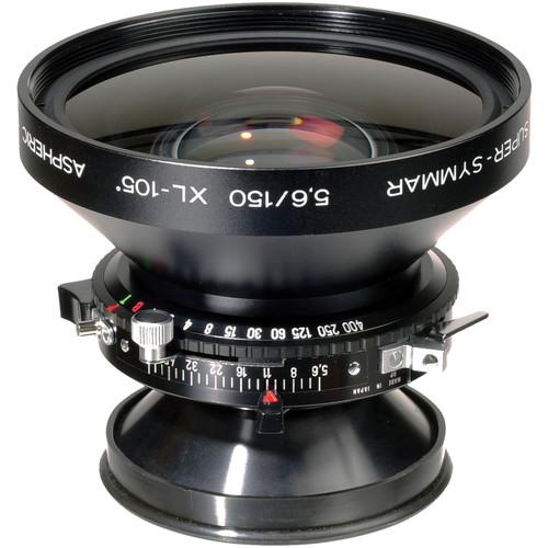 Schneider 150mm f/5.6 Super-Symmar XL Lens