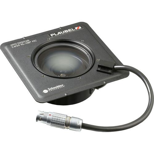 Schneider 24mm f/5.6 Apo-Digitar XL Lens & Plaubel PL69D Lensboard