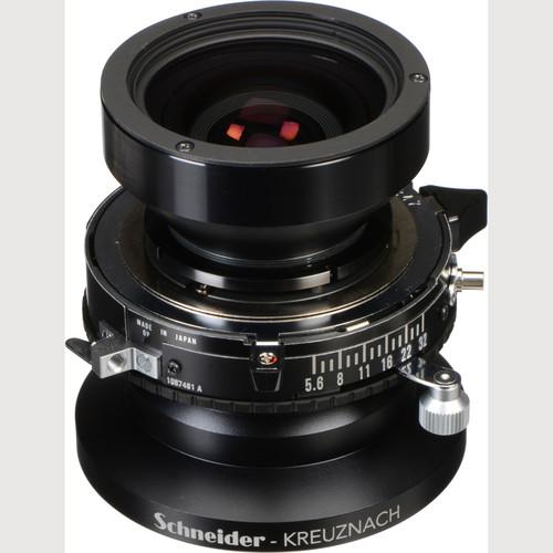 Schneider 60mm f/5.6 Apo-Digitar Copal #0