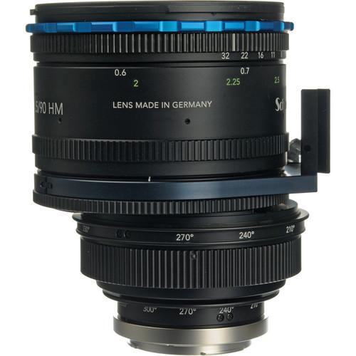 Schneider PC TS Makro-Symmar 90mm f/4.5 Lens (For Canon EOS)