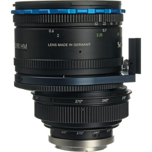 Schneider PC TS Makro-Symmar 90mm f/4.5 Lens (For Nikon)