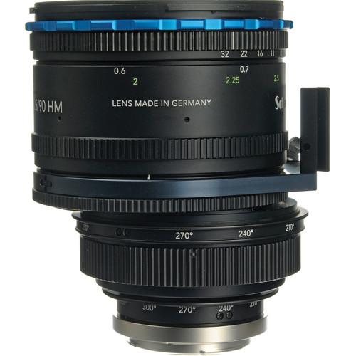 Schneider PC TS Makro-Symmar 90mm f/4.5 Lens (For Pentax)
