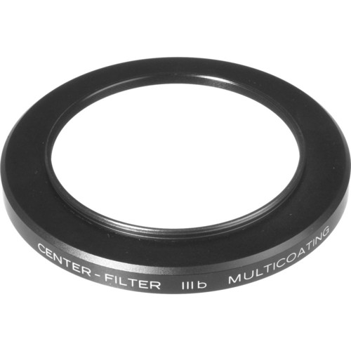 Schneider 67mm Center Filter (#3b)
