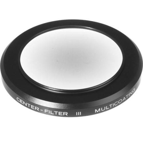 Schneider 67mm Center Filter (#3)