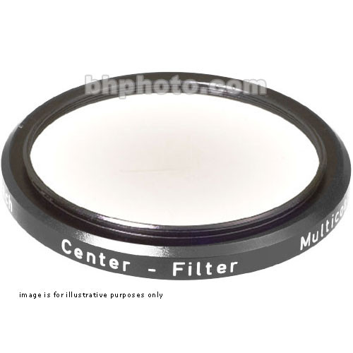 Schneider 52mm Center Filter for 35 f/5.6 Apo-Digitar XL Lens