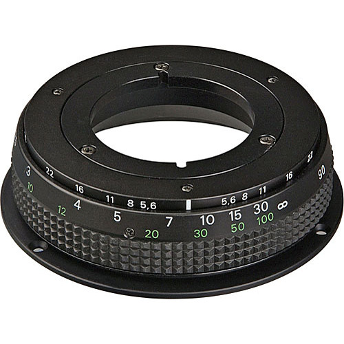 Schneider Focusing Mount for Super-Angulon and XL 90mm f/5.6, 90mm f/8.0