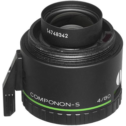 Schneider 80mm f/4 Componon-S Enlarging Lens - M39 Lens Mount
