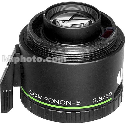 Schneider 50mm f/2.8 Componon-S Enlarging Lens - M39 Lens Mount