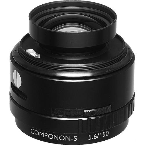 Schneider 150mm f/5.6 Componon-S Enlarging Lens