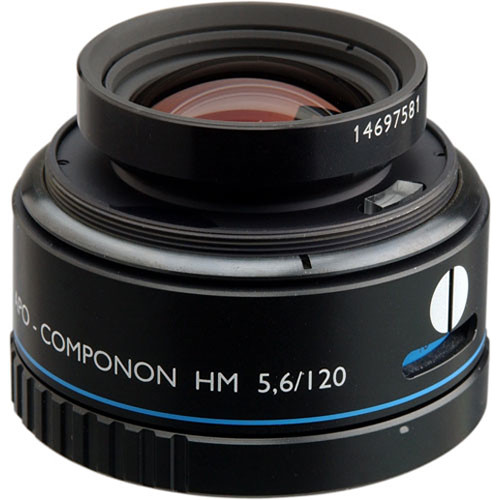 Schneider 120mm f/5.6 APO-Componon HM Enlarging Lens