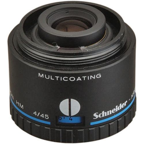Schneider 45mm f/4 APO-Componon HM Enlarging Lens