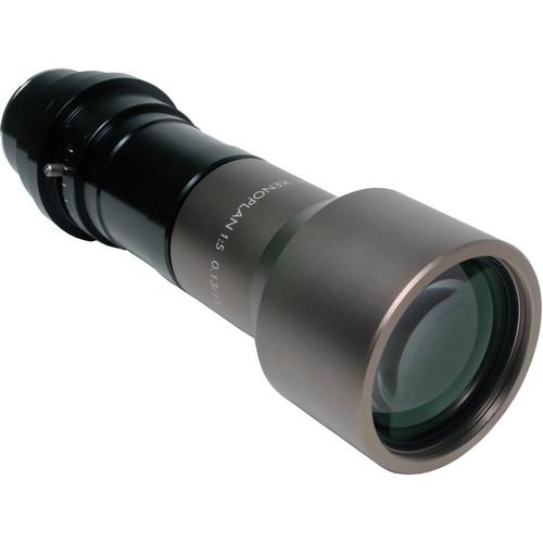 Schneider Xenoplan Bilateral Telecentric Lens (1:5)
