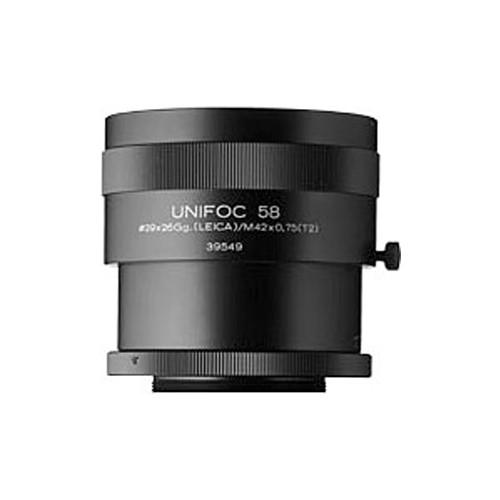 Schneider 42mm Unifoc 58mm T MT (Helical Focus MT)