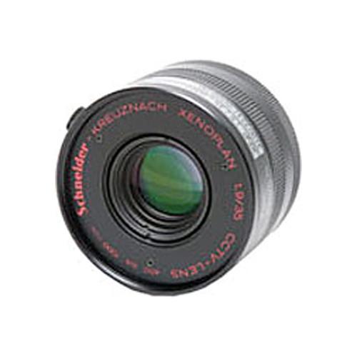 Schneider Xenoplan 35mm f/1.9 C-Mount Lens