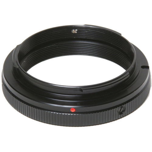 Schneider T2 Adapter to Nikon Adapter