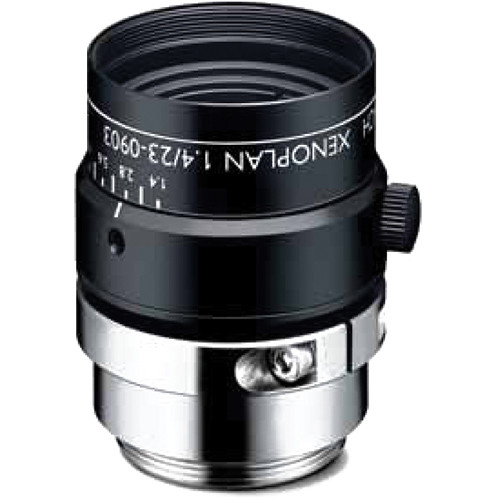 Schneider Apo-Xenoplan 1.4 Lens (23mm)
