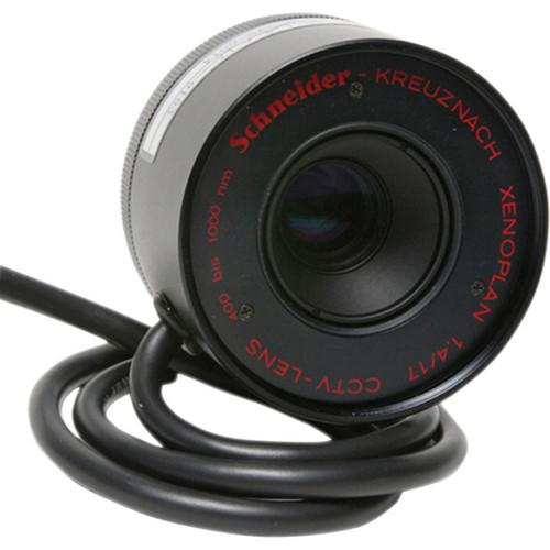 Schneider 22-010577 Xenoplan 1.4/17mm Lens