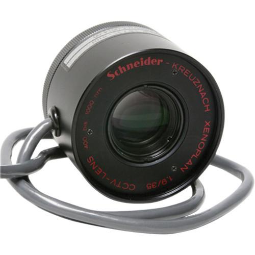 Schneider 22-029958 Xenoplan DC Control 1.9/35mm C-Mount Lens