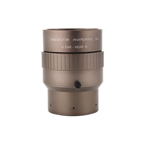 Schneider Cine-Digitar 1.9x Anamorphic Lens
