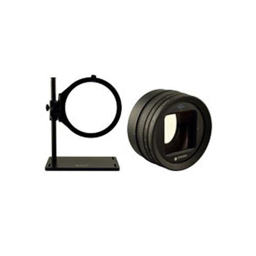 Schneider Cine-Digitar Anamorphic 1.33x MF Premiere Lens w/ Stand