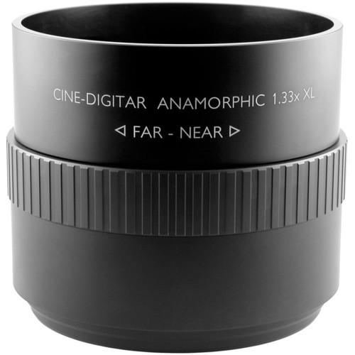 Schneider Cine-Digitar Anamorphic 1.33x XL Lens