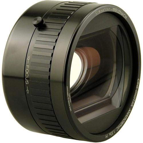 Schneider Cine-Digitar Anamorphic 1.33x M Lens