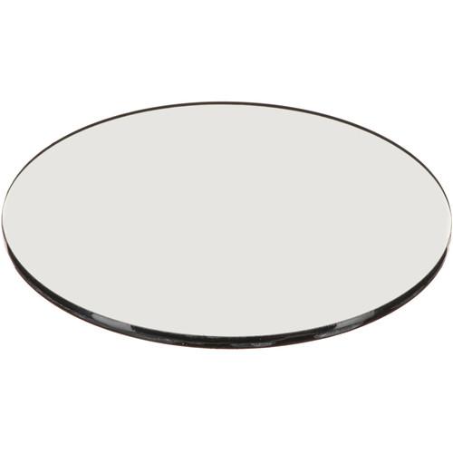 """Schneider 4.5"""" Unmounted Circular True-Polarizing Water White Glass Filter"""