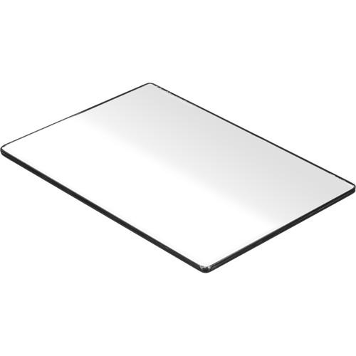 "Schneider 4 x 5.65"" MPTV Graduated Neutral Density 0.3 Filter (Hard Edge, Horizontal Orientation)"