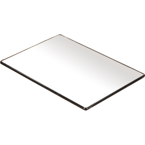 "Schneider 4 x 5.65"" MPTV Graduated Neutral Density 0.3 Filter (Soft Edge, Horizontal Orientation)"