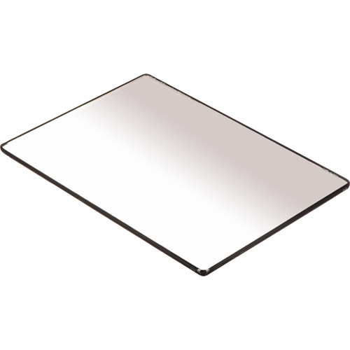 "Schneider 4 x 5.65"" MPTV Graduated Neutral Density 0.6 Filter (Soft Edge, Horizontal Orientation)"