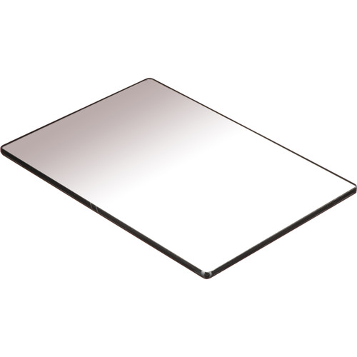 """Schneider 4 x 5.65"""" MPTV Graduated Neutral Density 0.6 Filter (Soft Edge, Vertical Orientation)"""