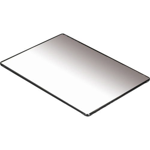 "Schneider 4x5.65"" Graduated Neutral Density 0.9 Water-White Glass Filter"
